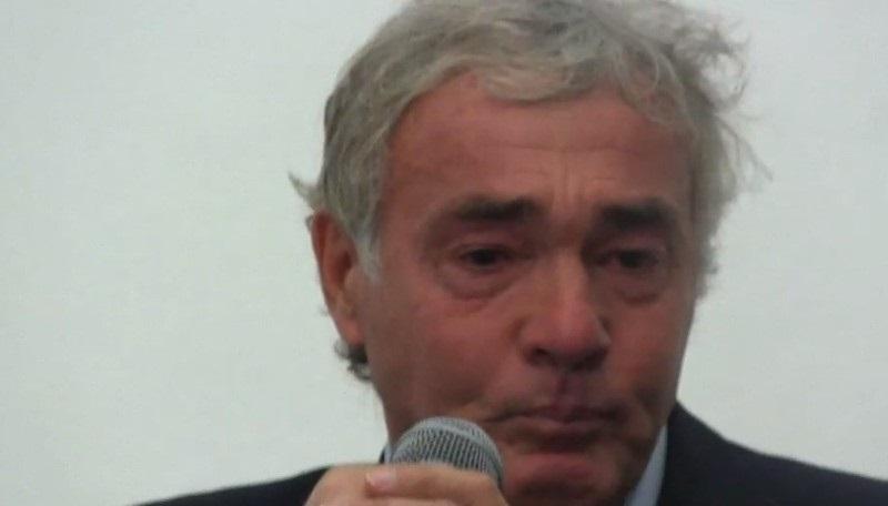 Gravissimo lutto per Massimo Giletti. Sono ore difficili