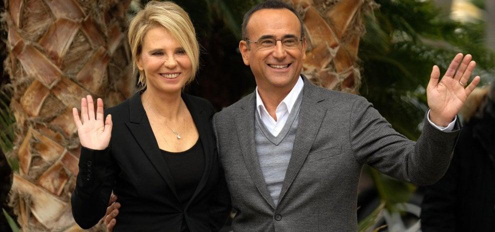 Maria De Filippi E Sanremo 2020, tra loro un forte legame: ecco il perchè