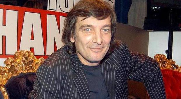 Claudio Cecchetto, ha creato Fiorello e Amadeus e non è stato invitato a Sanremo