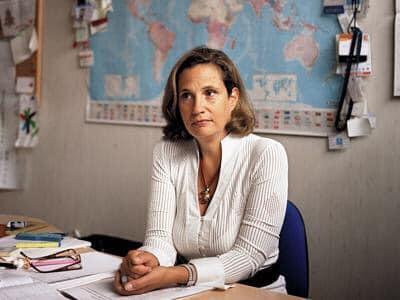 CORONAVIRUS – Ecco cosa ha dichiarato la dottoressa Ilaria Capua, illustre virologa italiana, sull'emergenza