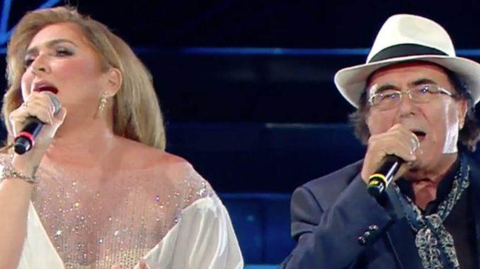 Albano e Romina Power a Sanremo per ricominciare, il loro è un legame inossidabile