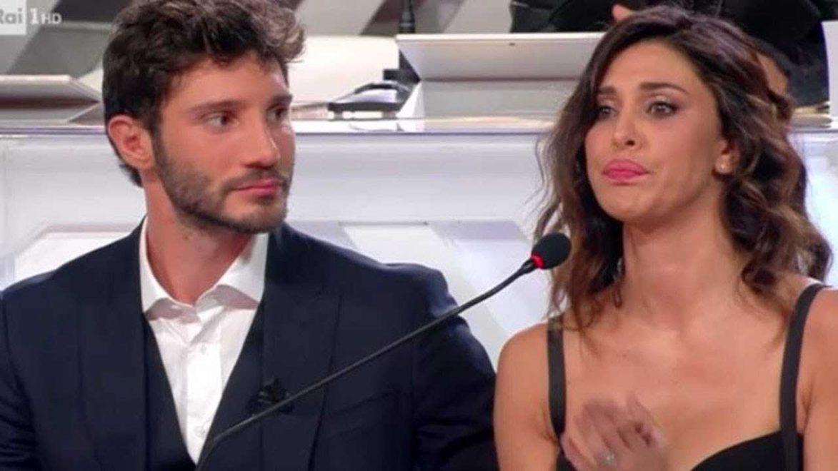 Belen e Stefano De Martino, la seconda volta assicurano è la migliore