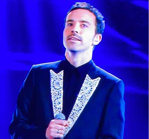 Chi è Antonio Diodato, il vincitore del 70 Festival di Sanremo. Fidanzata, età, peso e altezza. Tutto quello che c'è da sapere