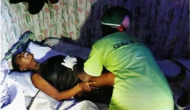 """La maledizione dei bambini intersex: vengono uccisi da neonati perché """"portano sfortuna"""""""