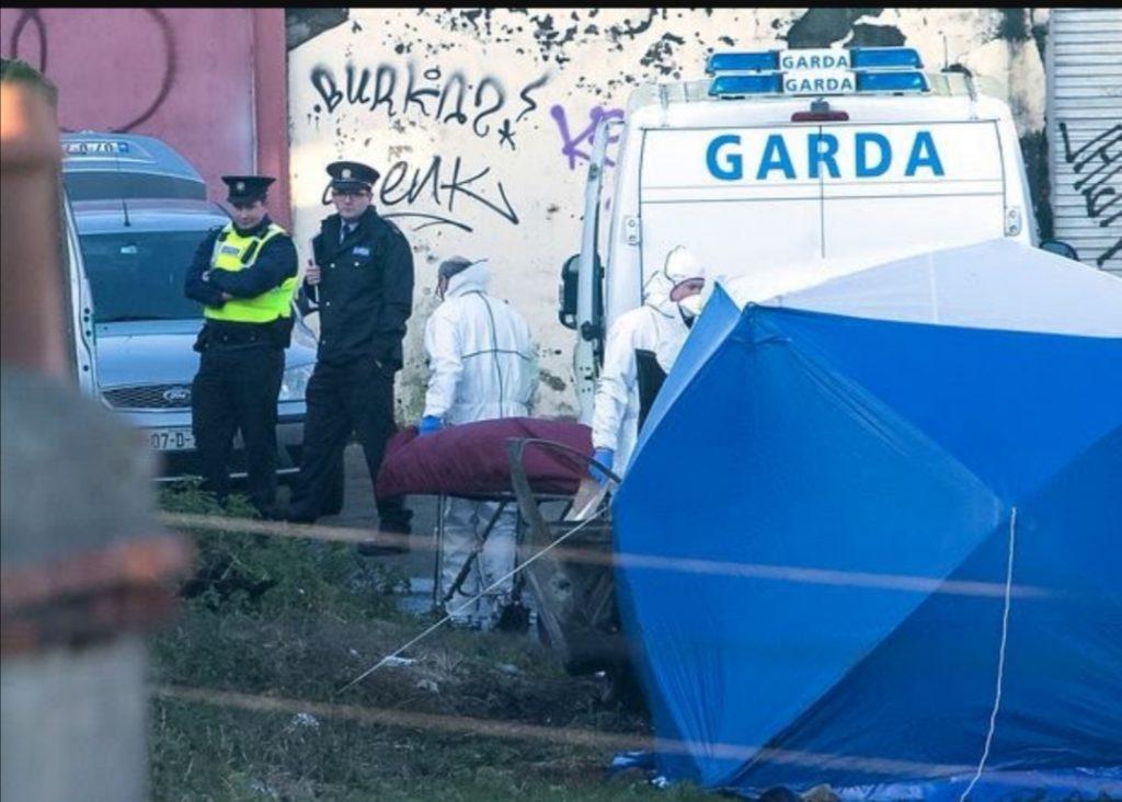 Ragazzini trovano zaino con corpo decapitato e smembrato di un 17enne