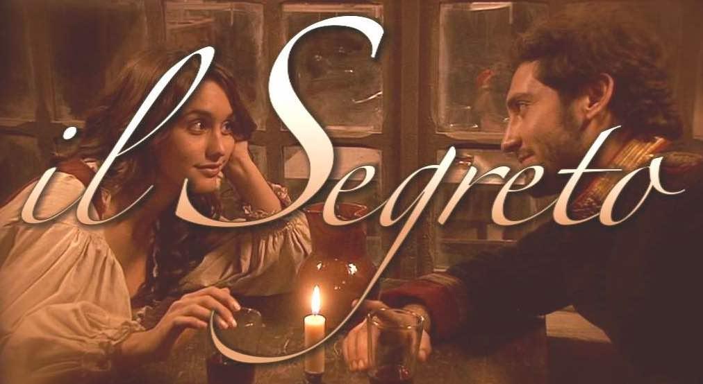 Il-Segreto