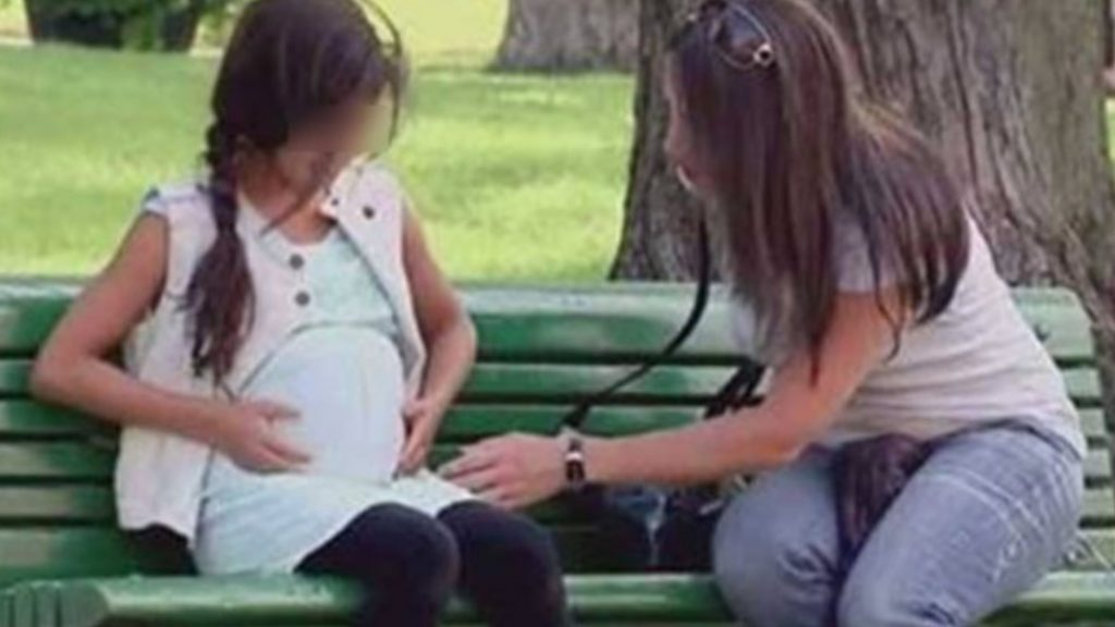 Va in ospedale per un mal di pancia, 12enne scopre di essere incinta