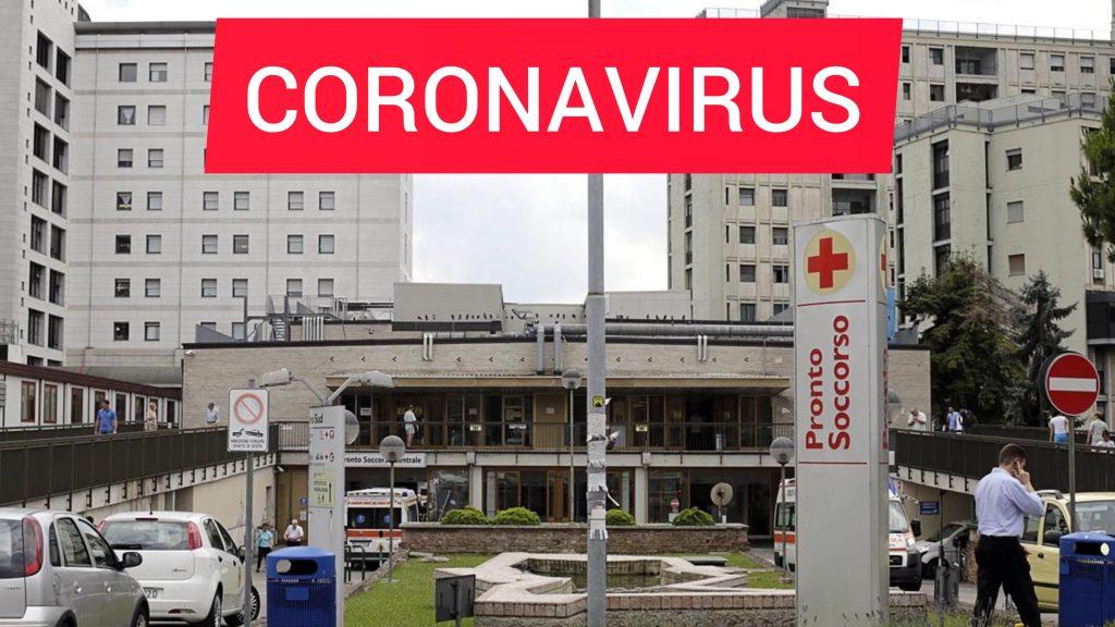 Coronavirus Italia, per la prima volta una paziente contagiata viene dimessa dall'ospedale
