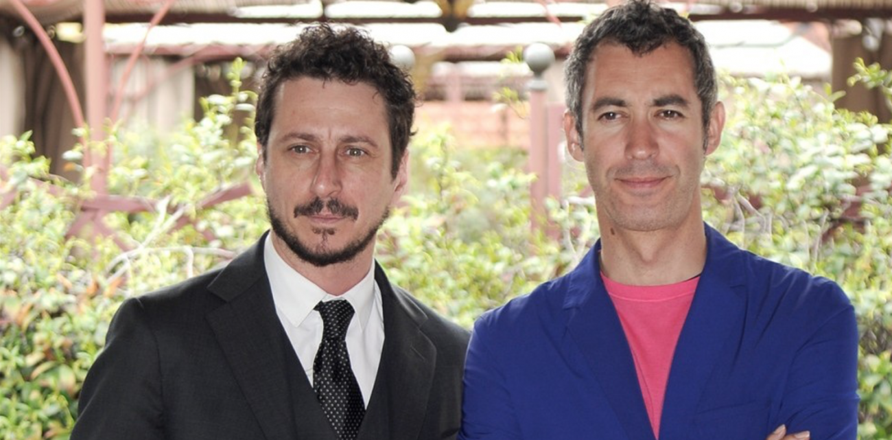Luca e Paolo, una delle coppie d'oro della tv torna al cinema con un nuovo film