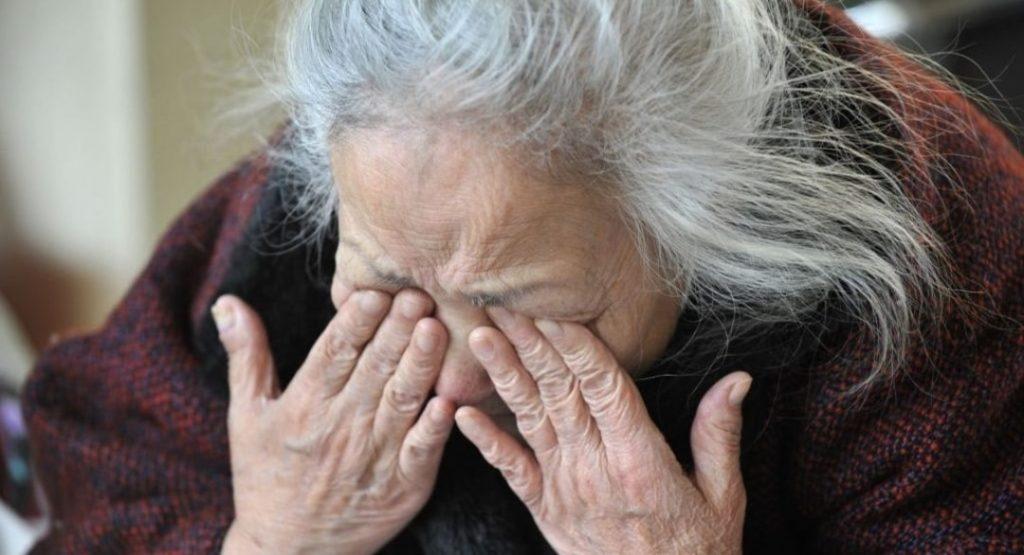 Anziana per fame ruba carne e pane: condannata a due mesi di reclusione