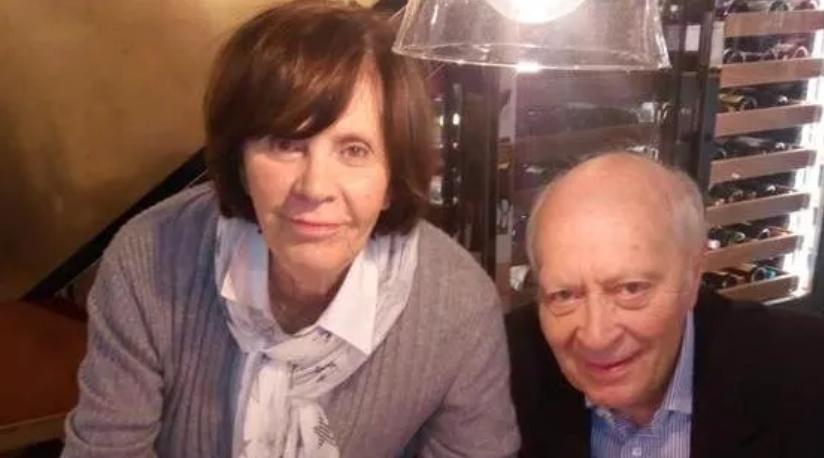 Muore durante il funerale del marito: Antonietta non ha retto al dolore