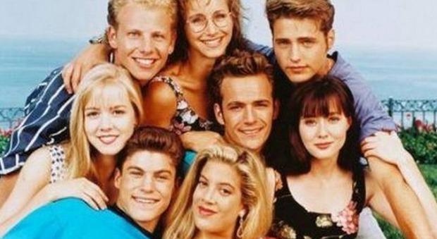 Beverly Hills 90210, nuovo tragico lutto nella Serie Tv