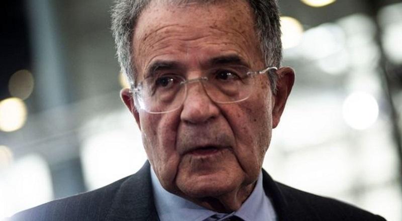 Romano Prodi, grave lutto per l'ex Premier: Matteo Prodi ci lascia a soli 18 anni