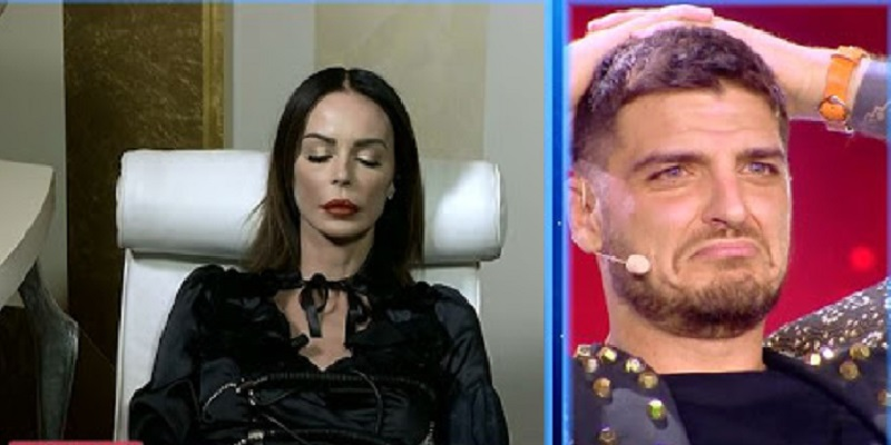 """""""Nina Moric drogata, malata di mente e ubriaca"""", la sua risposta: ecco la verità"""