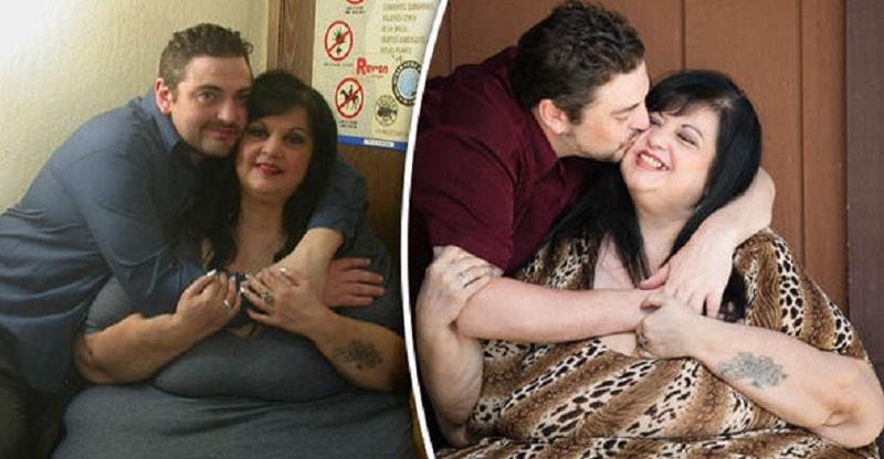 Vuol far piacere al fidanzato ossessionato per le donne grasse: la storia di Patty e la sua rivincita