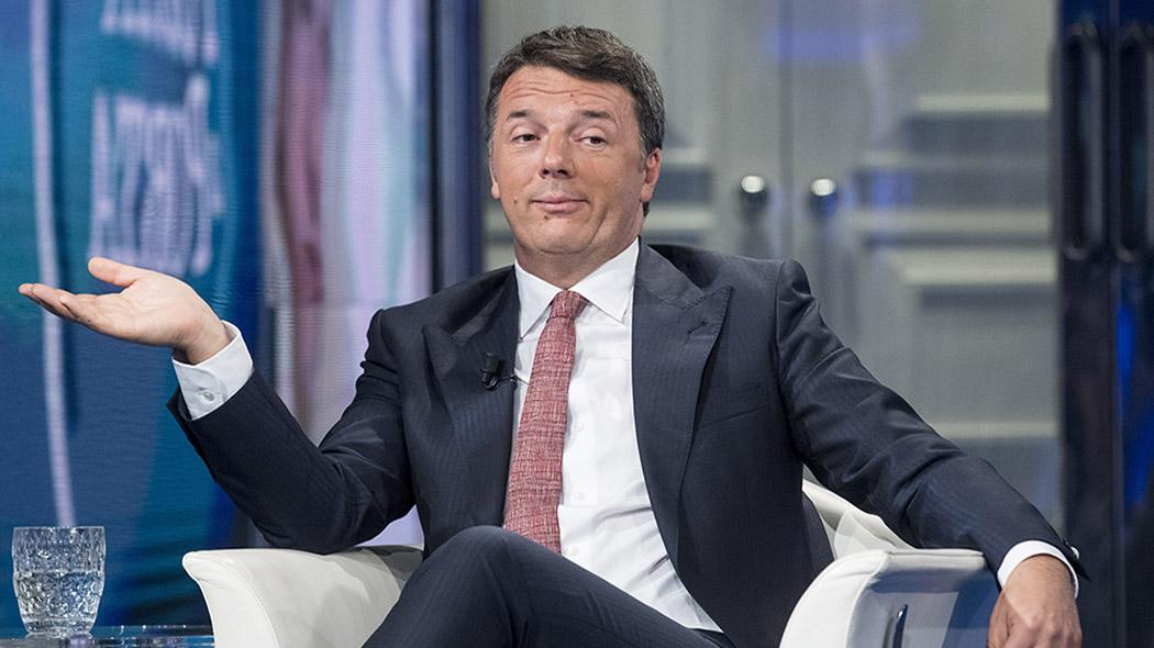 Renzi vuole incontrare Conte ma non gli vota la fiducia