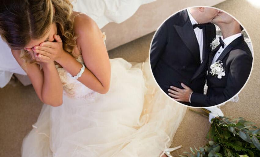 Abruzzo, sposa trova il marito in bagno con l'amico del cuore durante i festeggiamenti e annulla il matrimonio!