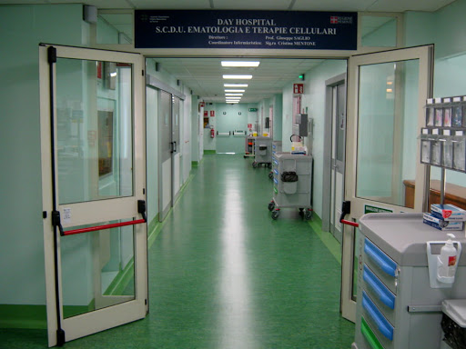 Lascia 500 mila euro per i bambini malati, il Regina Elena apre un nuovo reparto