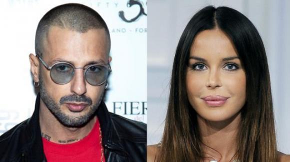 Fabrizio Corona e Nina Moric, adesso hanno un rapporto molto intenso e di complicità