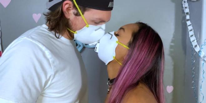 Il video hard sul Coronavirus diventa virale su Pornhub