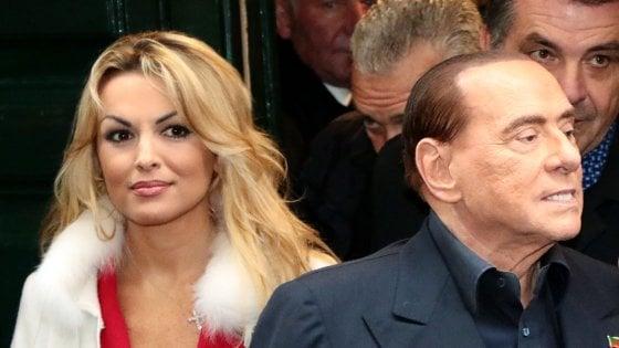 Francesca Pascale e Silvio Berlusconi, non li dividere nemmeno Dio
