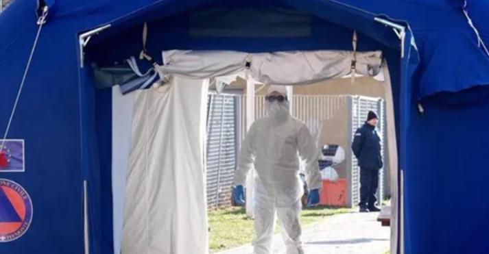 Coronavirus, la Cina sostiene l'Italia: in arrivo 100mila mascherine, 20mila tute, 50mila tamponi e mille ventilatori polmonari