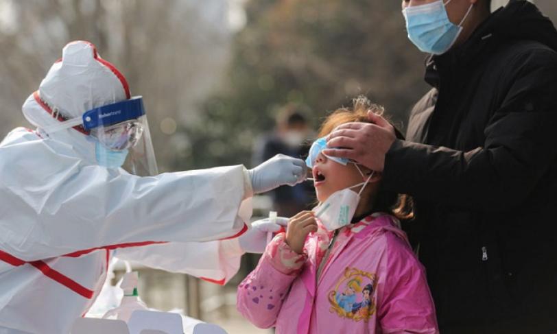 """Coronavirus, lo studio che dà speranza: """"Il contagio sta rallentando"""""""