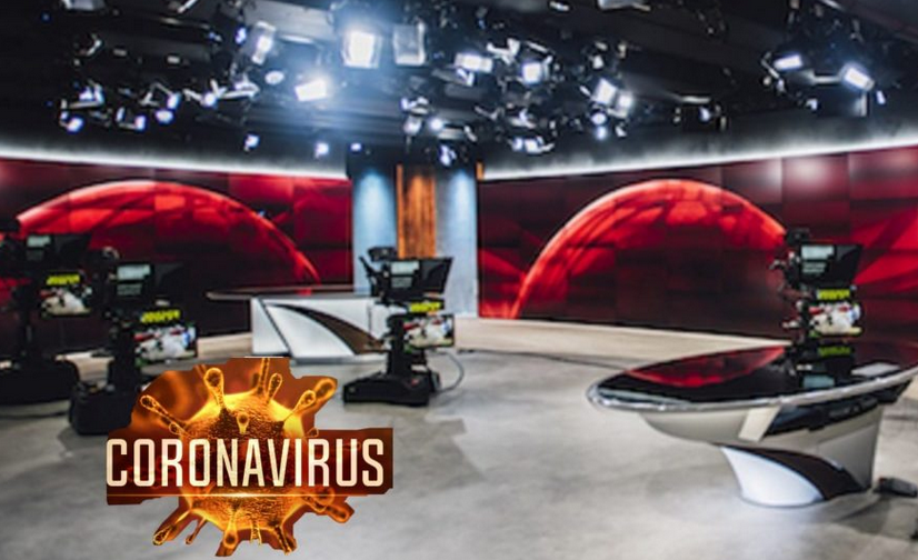 Coronavirus, giornalista di Sky positivo: evacuata la sede