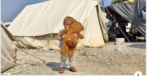 Bambini di 10 anni tentano il suicidio nei campi profughi. Su di loro abusi e violenze