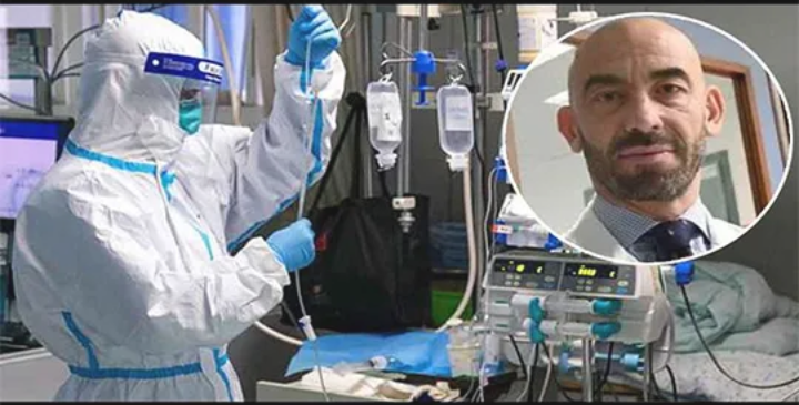 Coronavirus, Bassetti: «I contagi reali sono molti di più, non sarà facile tornare come prima»