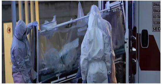 """Tutta la verità sui contagi: """"Il virus? Così l'Italia è stata colpita alle spalle"""""""