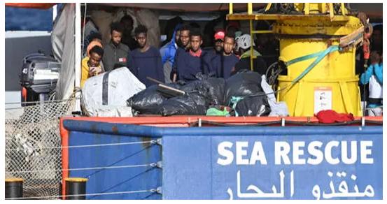 """Coronavirus, l'appello dei Radicali: """"Si pensi ai migranti. Servono più posti per accoglierli"""""""