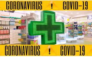 Coronavirus, nelle farmacie il test che in 15 minuti rivela se sei positivo