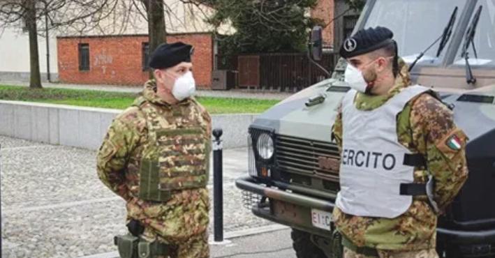 Coronavirus, è 'guerra': chiesto l'Esercito per Milano e la Lombardia, altra stretta in arrivo