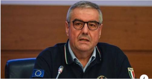"""""""Picco dei contagi in Italia forse tra 2 settimane"""". Cosa prevede la Protezione civile"""