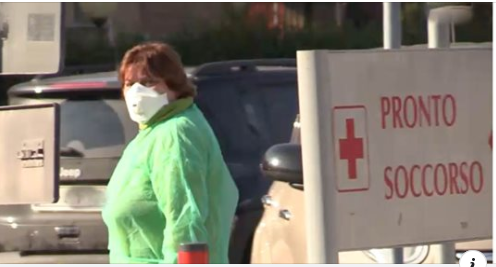 """Coronavirus Italia, il primario: """"Ore decisive, se il contagio si allarga sarà dura"""""""