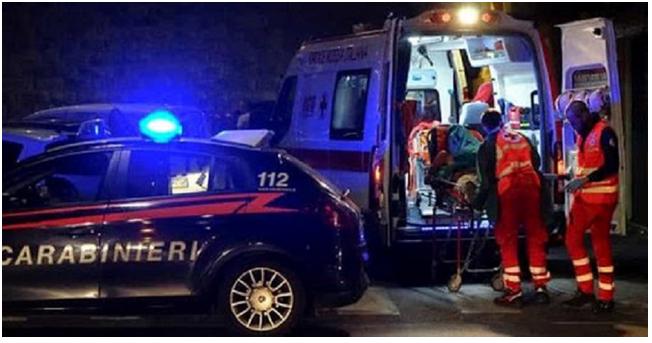 20enne decapita la madre con un coltello: orrore in Italia