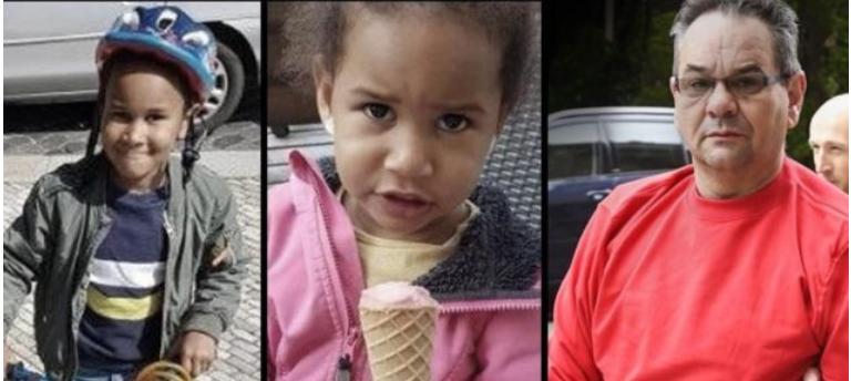 La moglie lo lascia: lui uccide i loro due figli piccoli spruzzandogli del silicone in gola