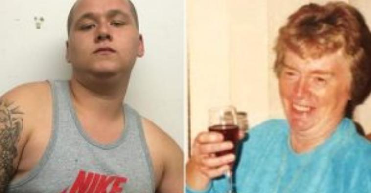 Violenta per 7 ore e uccide una vecchina di 89 anni: ergastolo