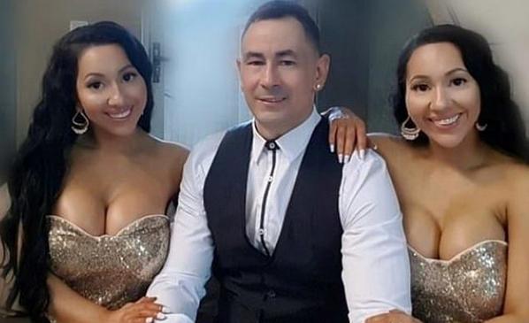 Due gemelli innamorati dello stesso uomo: «Facciamo sesso a turno, vogliamo sposarci»