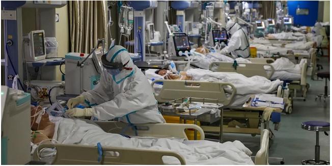 Coronavirus, che cosa succede al nostro corpo quando contrae il virus