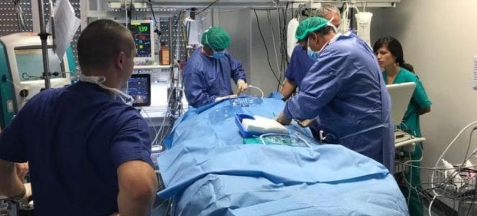 """Coronavirus, medico di Bergamo: """"Dobbiamo scegliere chi curare e chi no, come in guerra"""""""