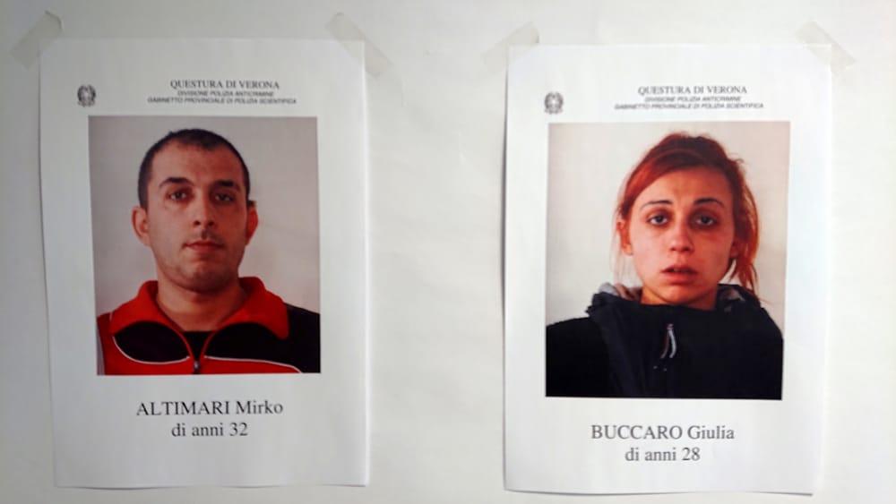Erano l'incubo delle baby Sitter,sotto la minaccia di un'arma, le torturava e le violentava
