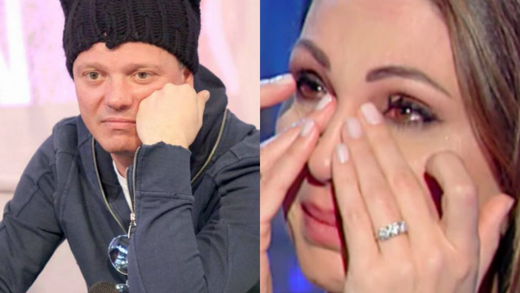 Anna Tatangelo e Gigi D'alessio, si sono lasciati. La conferma arriva tramite instagram