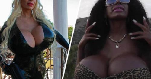 Giovane tedesca ha speso 60 mila euro per diventare la versione nera di Barbie