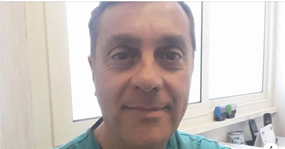 Coronavirus, morto il primo medico nel Lazio: è il ginecologo Roberto Mileti di Latina