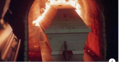 Cosa accade ad un corpo quando viene cremato? Tutto quello che c'è da sapere