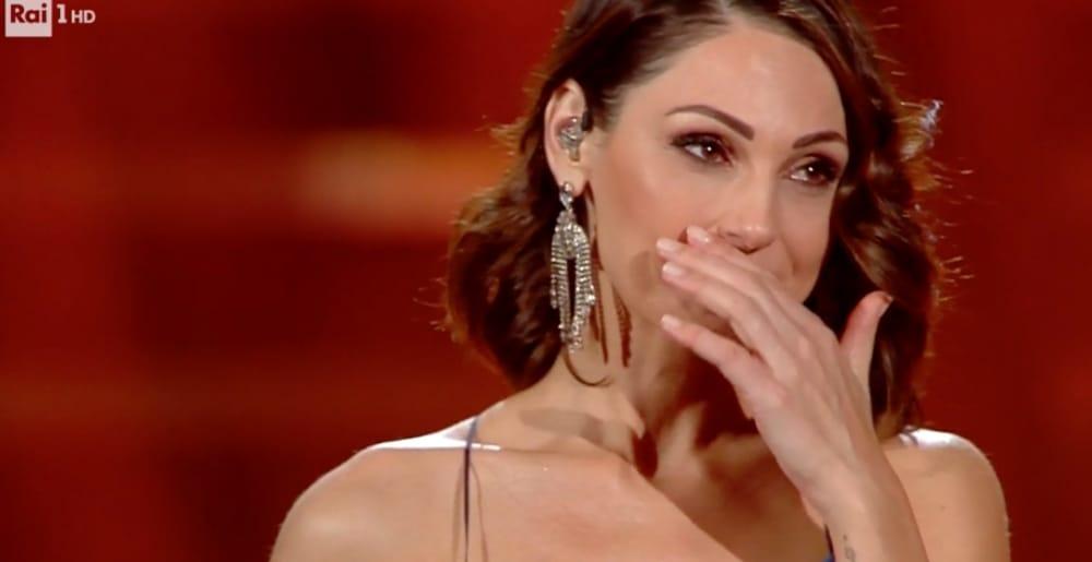 Gigi D'Alessio e Anna Tatangelo.Ecco i motivi della rottura...