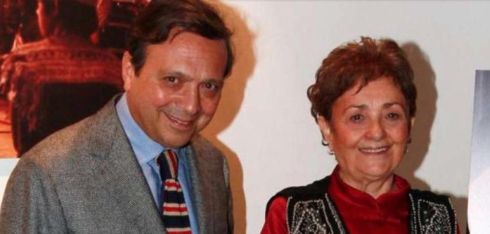 Piero Chiambretti, il dolore per la morte della mamma