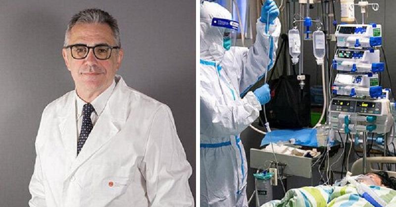 """""""Non è influenza, gli scenari nei prossimi 2-3 mesi"""", Coronavirus: parla il virologo Pregliasco"""